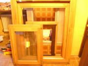 Holzfensterrahmen NEU!!!