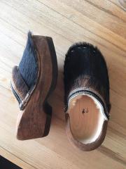 Holzschuhe 23 größe