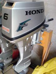 Honda 6 ps