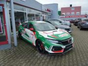 Honda Civic 2 0 VTEC