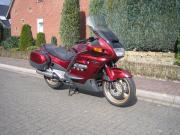Honda Pan European