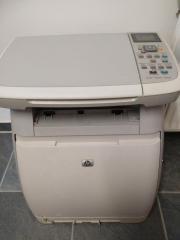 HP Laser Drucker