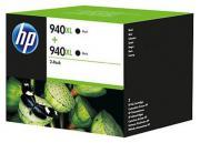 HP Tintenpatronen 940XL