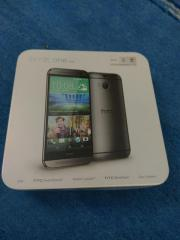 HTC one M8 (