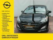 Hyundai i30 1 6 Trend