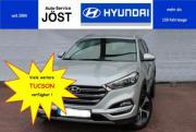 Hyundai Tucson 1.