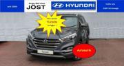 Hyundai Tucson 1 6T-GDI