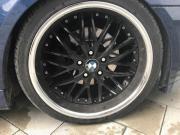 ICW BMW Alufelgen