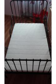 Kinderbett ikea mitwachsend  Mitwachsende Matratze Ikea in Calw - Haushalt & Möbel - gebraucht ...