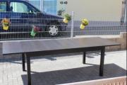 Ikea Bjursta Tisch