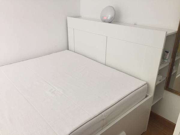 ikea lattenrost 140x200 interesting einzelbett x. Black Bedroom Furniture Sets. Home Design Ideas