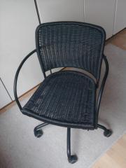 Schreibtischstuhl ikea  Drehstuhl Ikea in Stuttgart - Haushalt & Möbel - gebraucht und neu ...