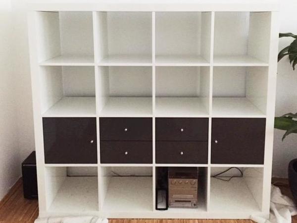 Ikea Schreibtisch Expedit Mit Regal – Nazarm.com