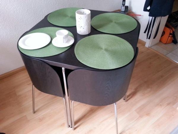 esstisch mit 4 stühlen – dogmatise, Esstisch ideennn