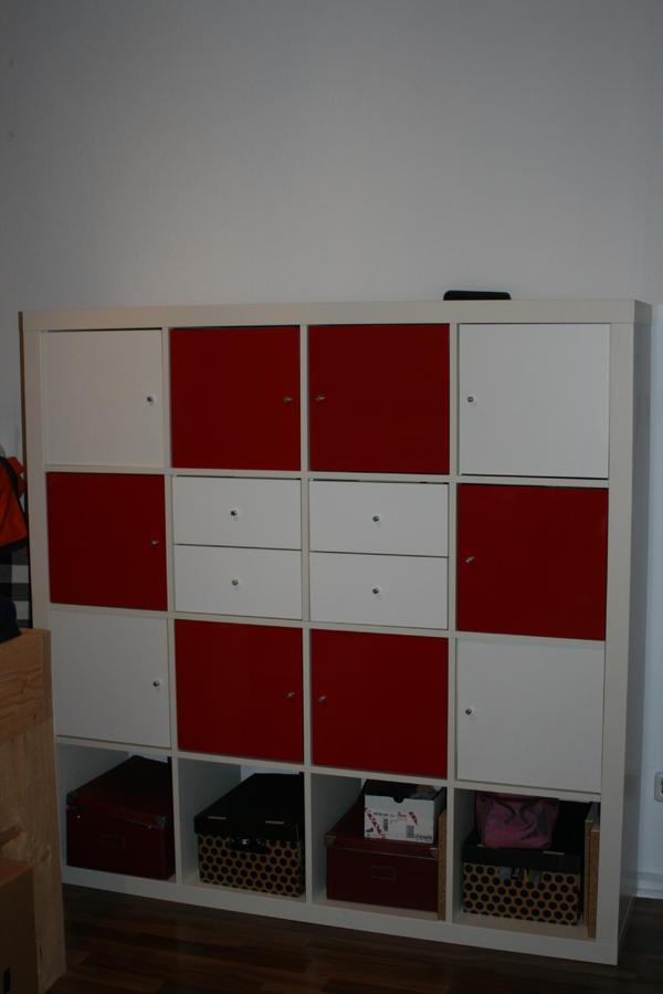 ikea kallax k che. Black Bedroom Furniture Sets. Home Design Ideas