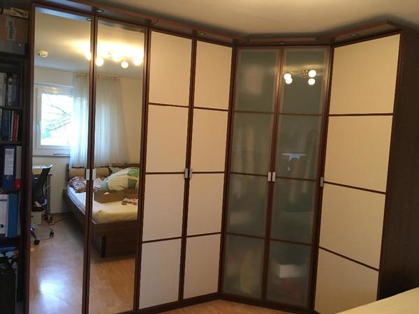 kleiderschrank pax neu und gebraucht kaufen bei. Black Bedroom Furniture Sets. Home Design Ideas