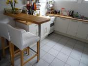 Ikea Sävedal Küchenzeile