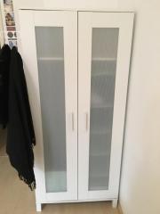 Schrank weiß ikea kinder  Ikea Aneboda Schrank - Haushalt & Möbel - gebraucht und neu kaufen ...