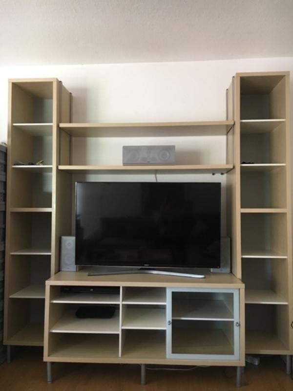 Berühmt Glasschrank Ikea Ideen - Die Besten Wohnideen - kinjolas.com