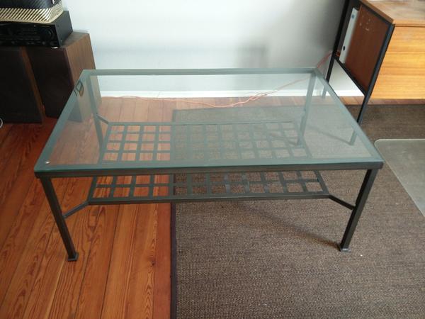 Ikea Wohnzimmertisch Glas Couchtische