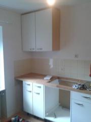 impuls küche ohne elektrogeräte in heidelberg - küchenzeilen ... - Küche Ohne Elektrogeräte Kaufen
