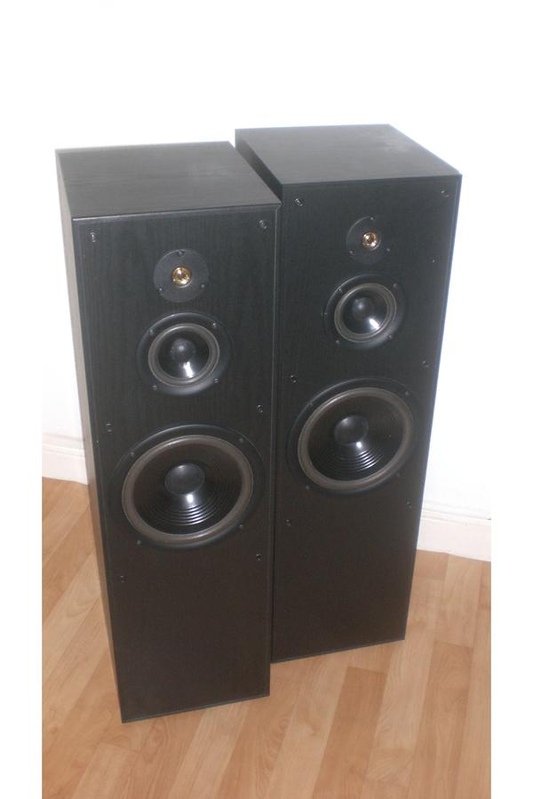 Infinity Highend Reference 51 i