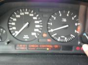 Instrumentenkombi BMW 525i