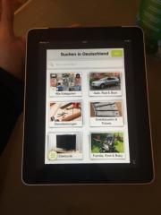 iPad 64GB mit