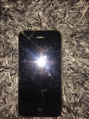 iPhone4 16gb Schwarz