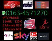 IPTV FLÜSSIG SKY