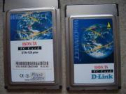 ISDN Karte D-Link DTA 128plus