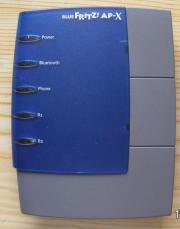 ISDN-Modem AVM