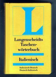 ITALIENISCH - Taschen-wörterbuch