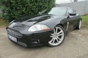 Jaguar XKR Coupe 4 2