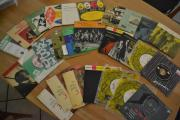 Jazz-Singles,