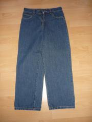 Jeans Gr.: 152/