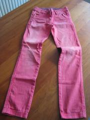 Jeans von S Oliver Gr