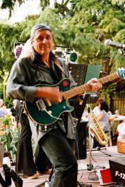 John Burn & Band