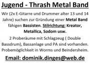 Jugend Metal Band