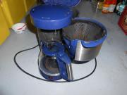 Kaffee-Maschine von