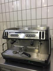 Kaffeemaschine Siebträger Faema