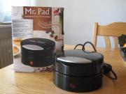Kaffeepad-Maschine Mr Pad NEUWERTIG