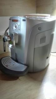 Kaffeevollautomat von Saeco