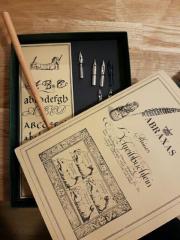 Kalligraphie Schreibset