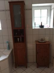 Kama Waschtisch - komplettes Badezimmer in Ostercappeln - Bad ...