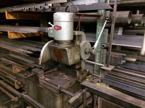 Kappsäge Eisele » Geräte, Maschinen