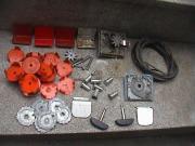 Kaugummi-Automaten-Ersatzteile...