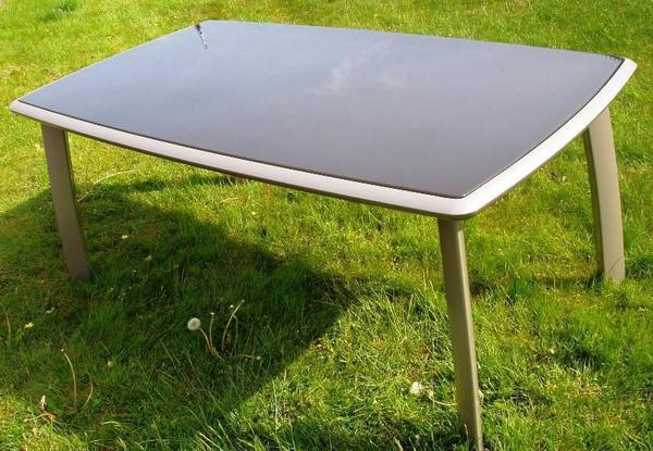 kettler gartenm bel tisch gebraucht kaufen nur 4 st bis 70 g nstiger. Black Bedroom Furniture Sets. Home Design Ideas
