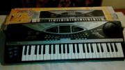 Keyboard NEU Piano Elektrische Keyboard