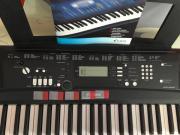 Keyboard Yamaha EZ-